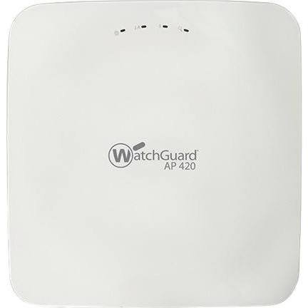 Watchguard Technologies - WGA42701 - Watchguard Ap420 And 1-yr Standard Support by WatchGuard