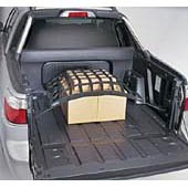 Genuine Subaru Baja Cargo Net - Bed