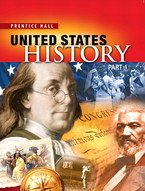 Books : United States History Part 1