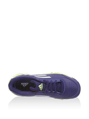 adidas Sonic Attack K - Zapatillas para niño azul marino / blanco / amarillo