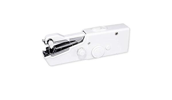 Máquina de coser manual portátil HANDY STITCH: Amazon.es: Hogar