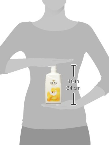 Olay Ultra Moisture Shea Butter Body Wash, 30 Fluid Ounce (Pack of 4) by Olay (Image #7)