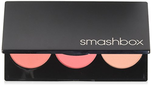 Smashbox L.A. Lights Blush & Highlight Culver City Coral Palette by Smashbox