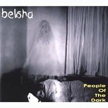 People of the Dark by Belisha