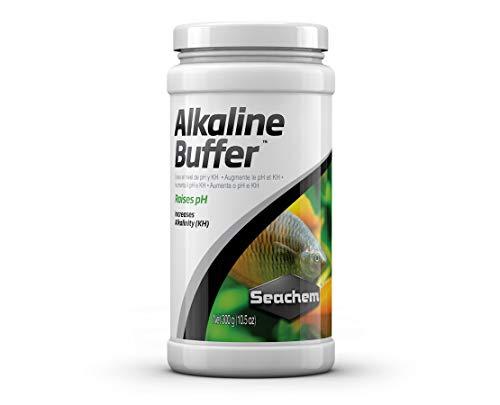 - Alkaline Buffer, 300 g / 10.5 oz