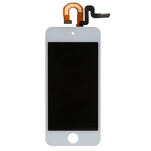 Baoblaze Front Glass Screen Display Panel Digitizer LCD Display Board Assembly Part For Apple iPod Touch 5 by Baoblaze (Image #7)