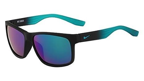 Nike Cruiser R Ev0835 003 59 Gafas de Sol, MtBlk/GrnGrdW ...