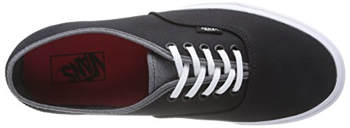 T amp;c Vans Authentic Vans Black T Authentic xxIqaX