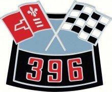 396 emblem - 9