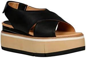 PALOMA BARCELÓ Luxury Fashion Femme EFFIE1280011065 Noir Sandales |