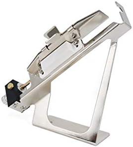 弓矢DIYアーチェリー矢印羽スティックツール調整可能なフレッチジグスティックボンディング