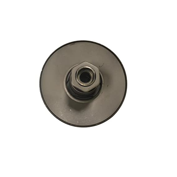 NIKAVI Clutch Pulley Assembly Compatible for Suzuki Access Old Models
