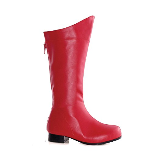 Costumes Superhero Red (Ellie Shoes 1