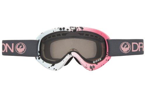 Dragon Alliance DXS Ski Goggles, Splatt/Smoke