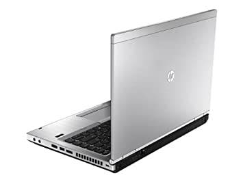 HP EliteBook 8470p - Ordenador portátil (Portátil, Acero inoxidable, Concha, i3-3120M, Intel Core i3-3xxx, Smart Cache): Amazon.es: Informática