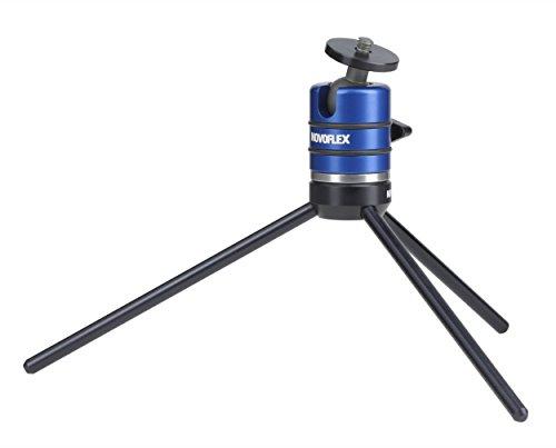 Novoflex MICROPOD Tripod Kit w/ BALL19 Head (MICROSTATIV