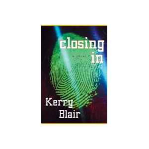book cover of Closing in