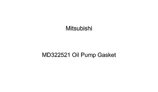MITSUBISHI GASKET  MD322521  *GENUINE*