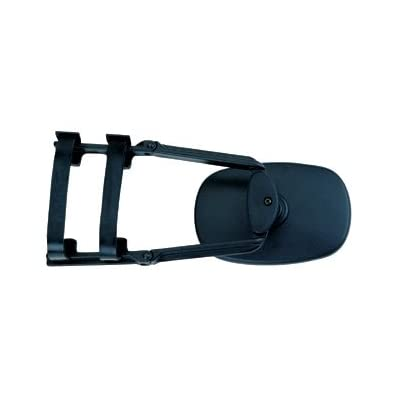 Fit System 3791 Universal Clip-on Trailer Towing Mirror: Invicta: Automotive