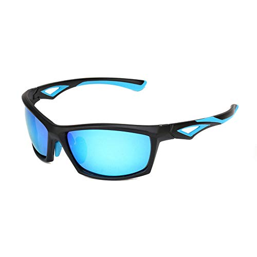para KOMNY UV400 Hombres Mujeres Photochromic Drivering C Hombre polarizadas Gafas Gafas Gafas de protección Gafas F cuadradas de Sol Sol HD de cuadradas ¡Caliente rCF4nrTwRq