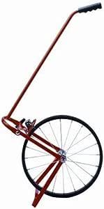 Rolatape 32-300RP 11-1//4-Inch Single Measuring Wheel Feet CST//Berger
