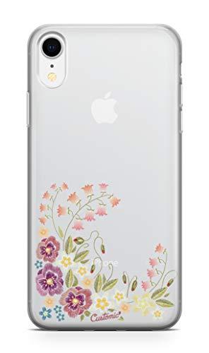 Capa Poliuretano, Elfo, Iphone XS Max, Capa Protetora para Celular, Transparente