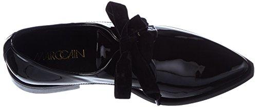 Marc Cain Hb Sc.14 L35 - Zapatos Mujer Schwarz (Black)