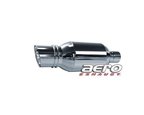 Aero Exhaust - 8