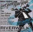 Riverwalk Live: New Year's Jam Live from New York