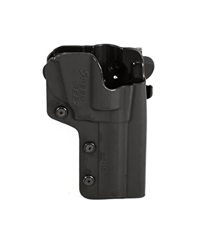 Wear Paddle Holster - Speed Beez Outside The Waist Band Ruger SP 101 4.2 Inch Tactical Revolver Holster (Fits Any Ruger SP101 up to 4.2 inches)