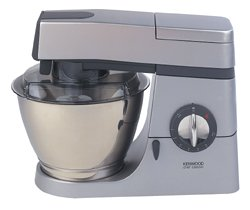 Kenwood KM400 750W silver Chef Classic: Amazon.co.uk: Kitchen & Home