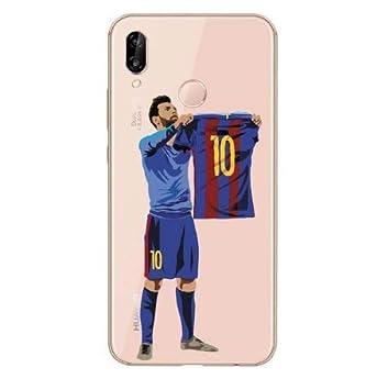 Todo Fundas para Huawei Futbol Real Madrid Barcelona ...
