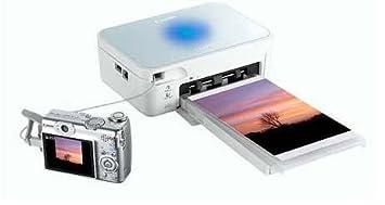 Canon Selphy CP 520 - Impresora: Amazon.es: Informática