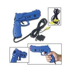 UPC 026616065394, GAME ELEMENTS GGE616 Light Blaster Gun