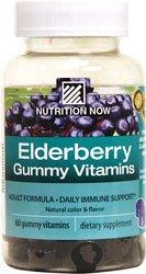 Nutrition Now sureau - 60 Gummies