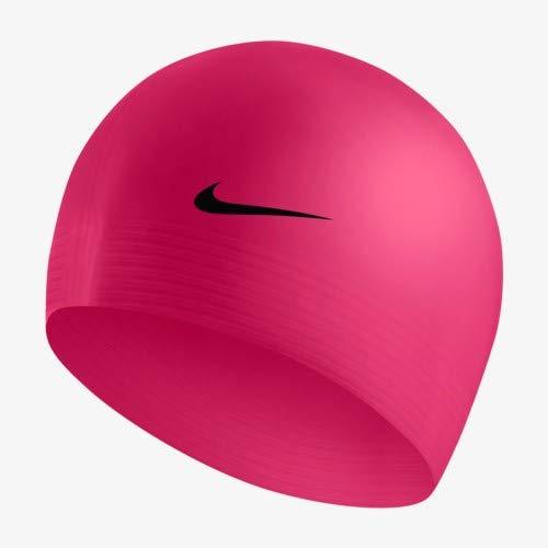 Nike Latex Swim Cap Pink ()
