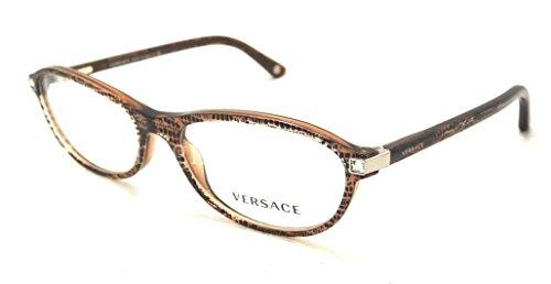 VERSACE VE3165B 991 LIZARD BROWN - 2013 Versace Sunglasses