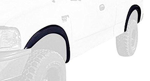 03 Ford F150 Rear Fender - 3