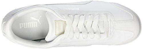 US Men PUMA Light White Basic M 12 Roma Gray Z7x8A7