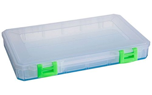 LureLock Utility Box with Gel 11'' x 7'' x 1-3/4 Clear 1 Compartment by LureLock (Image #3)