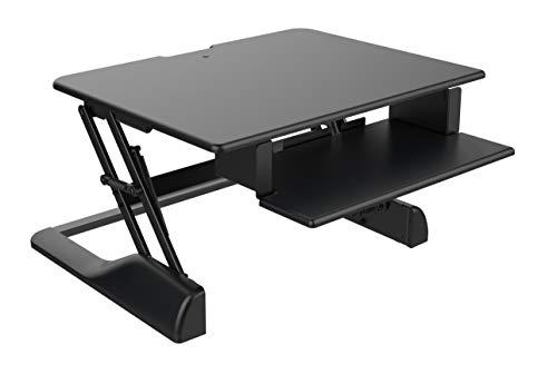 Ergotech Freedom Desk, Height Adjustable Standing Desk - 30