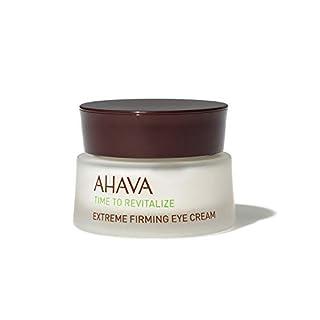 AHAVA Extreme Firming Eye Cream, 0.5 Fl Oz