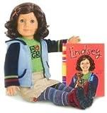 American Girl Doll Lindsey