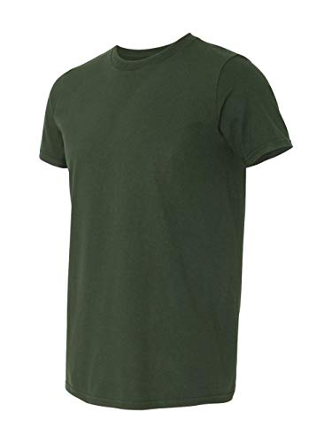 (Anvil - Lightweight Fashion Short Sleeve T-Shirt - 980)