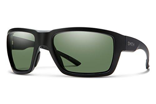 Smith High-Water Chroma Pop+ Polarized Sunglasses, Matte ()