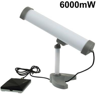 Sun S-CA-5059 - Antena wifi con adaptador (alcance hasta 8 km ...