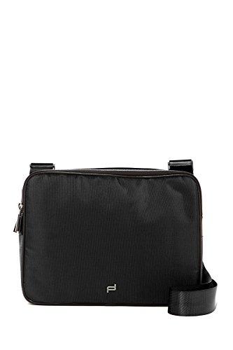 Porsche Design Shyrt Nylon MH Double Pocket Messenger Bag