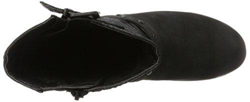 25302 Femme Bottes Noir Black Jana gxUvPwfqP
