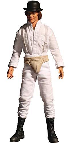Mezco A Clockwork Orange Alex One:12 Collective Action Figure
