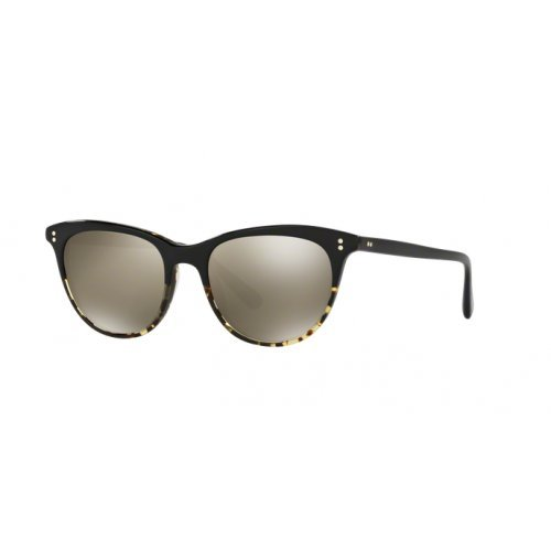 Oliver Peoples Women OV5276SU 52 JARDINETTE SUN Multicolor/Grey Sunglasses - Peoples Jardinette Oliver Sun
